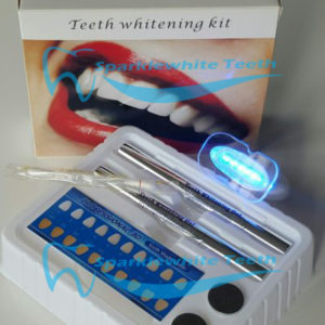 NZ's Home Teeth Whitening Kit 2 pens