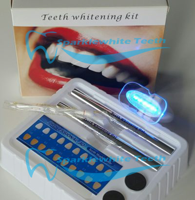 Nz S Home Teeth Whitening Kit 2 Pens Sparkle White Teeth